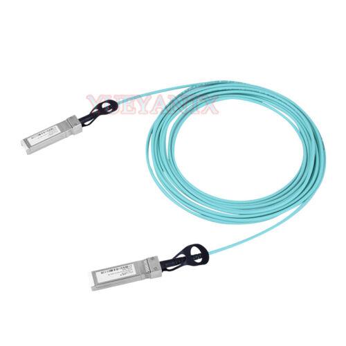 3M 25G SFP28+AOC Active Optical Cable OM3 Multimode Fiber 850nm