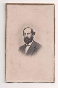 Vintage-CDV-Comte-de-Ponce-DeLeon-Aristocrat-Pascual-de-Vargas-Photo
