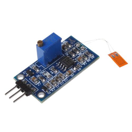 Extensímetro detección de Flexión Módulo testsensor weighamplifier voltageoutput Hg