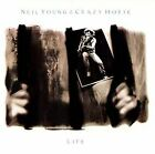 Life by Neil Young/Neil Young & Crazy Horse (CD, Jul-1987, Geffen)