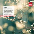 Vivaldi: The Four Seasons (CD, Apr-2012, EMI Classics)