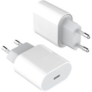 20W Schnellladegerät USB-C für iPhone 12 Pro/Max/Mini MagSafe Charger Netzteil