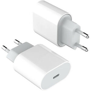 20W Schnellladegerät USB-C für iPhone 13/12 Pro/Max/Mini MagSafe Power Charger