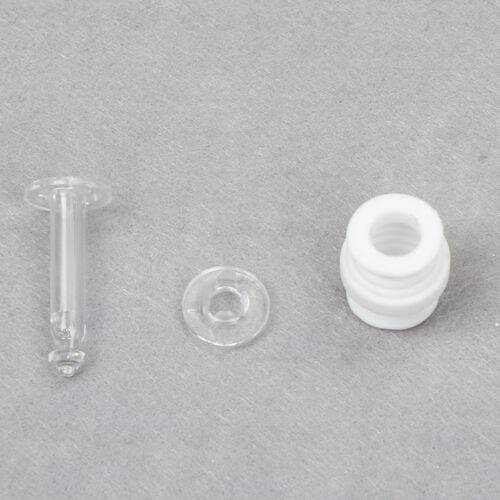 6pcs Gimbal Damping Anti Drop Pin Rubber Balls Kit Bumper for DJI Phantom 3  JF