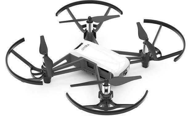 DJI Tello    Mini quadcopter with HD camera