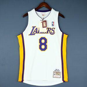san francisco 8dc81 f7d91 100% Authentic Kobe Bryant Mitchell Ness 03 04 Lakers NBA ...