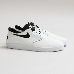 409c2a7cb0d0 Nike SB Men s Lunar OneShot Skateboard Shoes Size 6 NEW 631044 101 ...