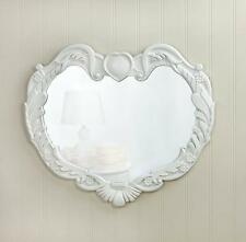 ANGEL HEART WALL HANGING MIRROR DECOR~10017057