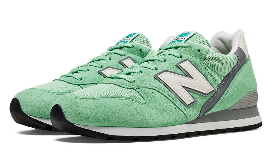 New balance m996cps mint-made in usa - 996 - kenner gitarre pack bekannten konzepte