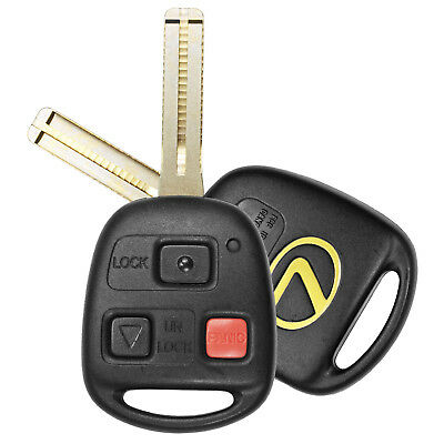 Relays Aintier Smart Key Keyless Entry Remote Compatible for 1999 ...