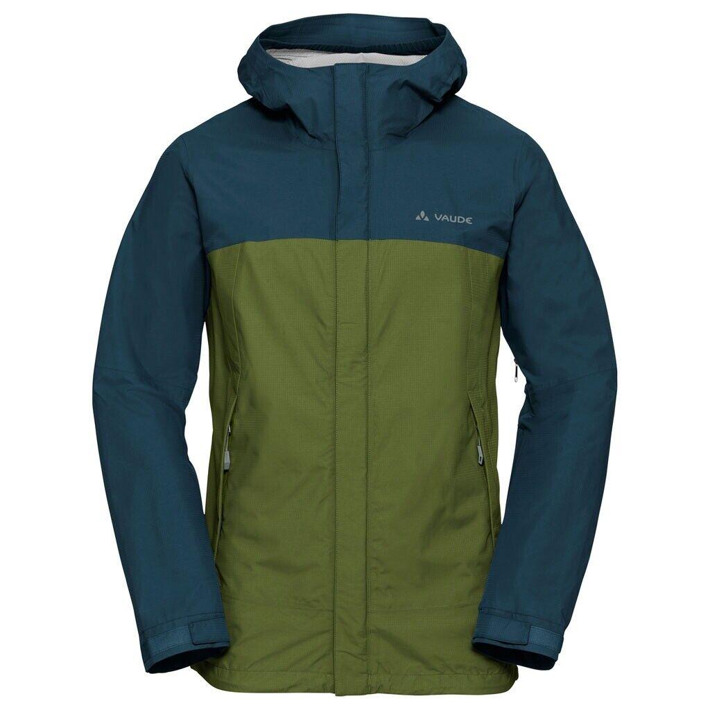 Vaude Lierne Jacket II Regenjacke Sie