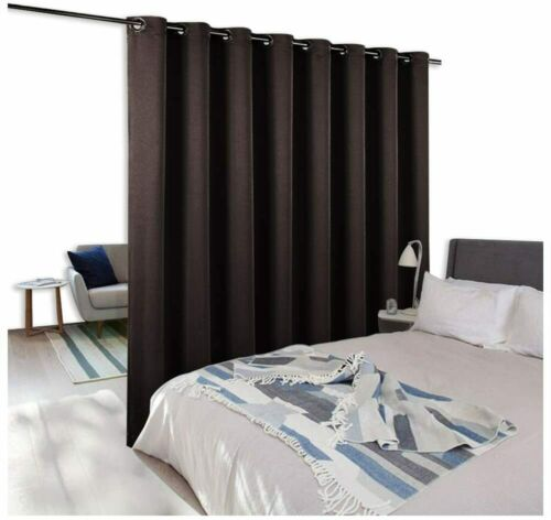 Blackout Blinds for Patio Door Slidin NICETOWN Room Dividers Screen Partitions