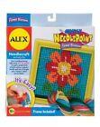 ALEX Toys Simply Needlepoint Flower Blossom Alx395f