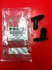 71775574 Alfa romeo 147 interior door handle fixing covers