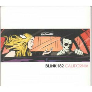 BLINK-182-California-CD-Europe-Bmg-16-Track-In-Gatefold-Card-Sleeve