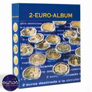 Album-NUMIS-pour-pieces-de-2-euros-de-l-039-annee-2019-Tome-8-LEUCHTTURM-361087
