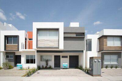 Casa en Venta en Cantelli Residencial, Aguascalientes, 3 Recámaras