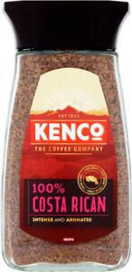 Kenco-Puro-Costa-Rico-Instantaneo-Cafe-100g