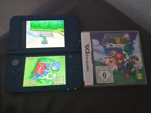 Jeu Nintendo DS Super Mario 64 En Tbe !