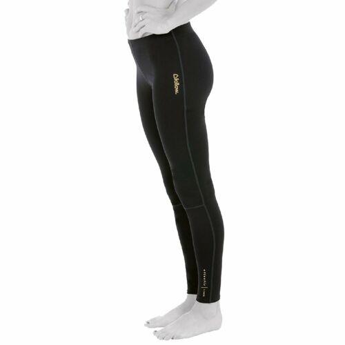 Black 2018 Lycra Women/'s Leggings