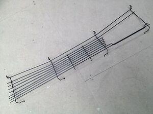 MG-Rover-MG-F-MG-TF-Motor-Inspeccion-Rejilla-Nuevo-Articulo-Chasis-GR1