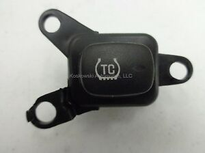 Details about Saturn VUE Traction Control Switch 03 02 OEM 22689626