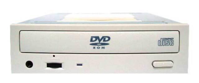 BLACK SONY 16X DVDROM PATA DDU1675A-0B