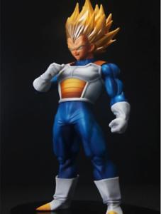Dragon-Ball-Z-Figurine-Super-Saiyan-Vegeta-Collection-Sculpture-Banpresto-PROMO