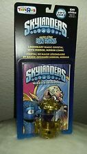 NEW SKYLANDERS IMAGINATORS LEGENDARY MAGIC CREATION CRYSTAL. IN HAND. SHIPS WW.