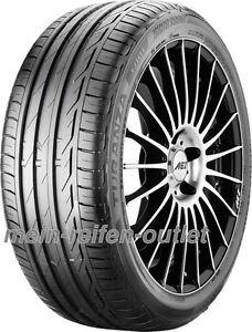 Sommerreifen-Bridgestone-Turanza-T001-Evo-195-55-R16-87H