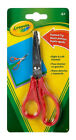 Crayola Children Scissors Right & Left Handed Safe Rounded Tips Ages3 16207 Red