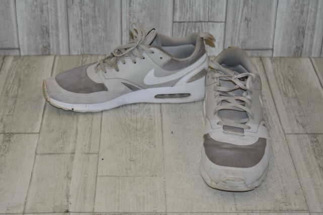 Nike Men's Air Max Vision Vast Grey White Casual Shoes 918230 010 Size 12