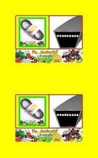 Keilriemen für MTD /754-0281 + 754-0280 Fahrantrieb + Variator