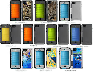 new iphone waterproof new otterbox armor series waterproof for iphone 5 5987
