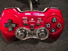 RARE HORI Sega Sony PlayStation 2 PS1 PS2 Sakura Taisen Controller USA SELLER