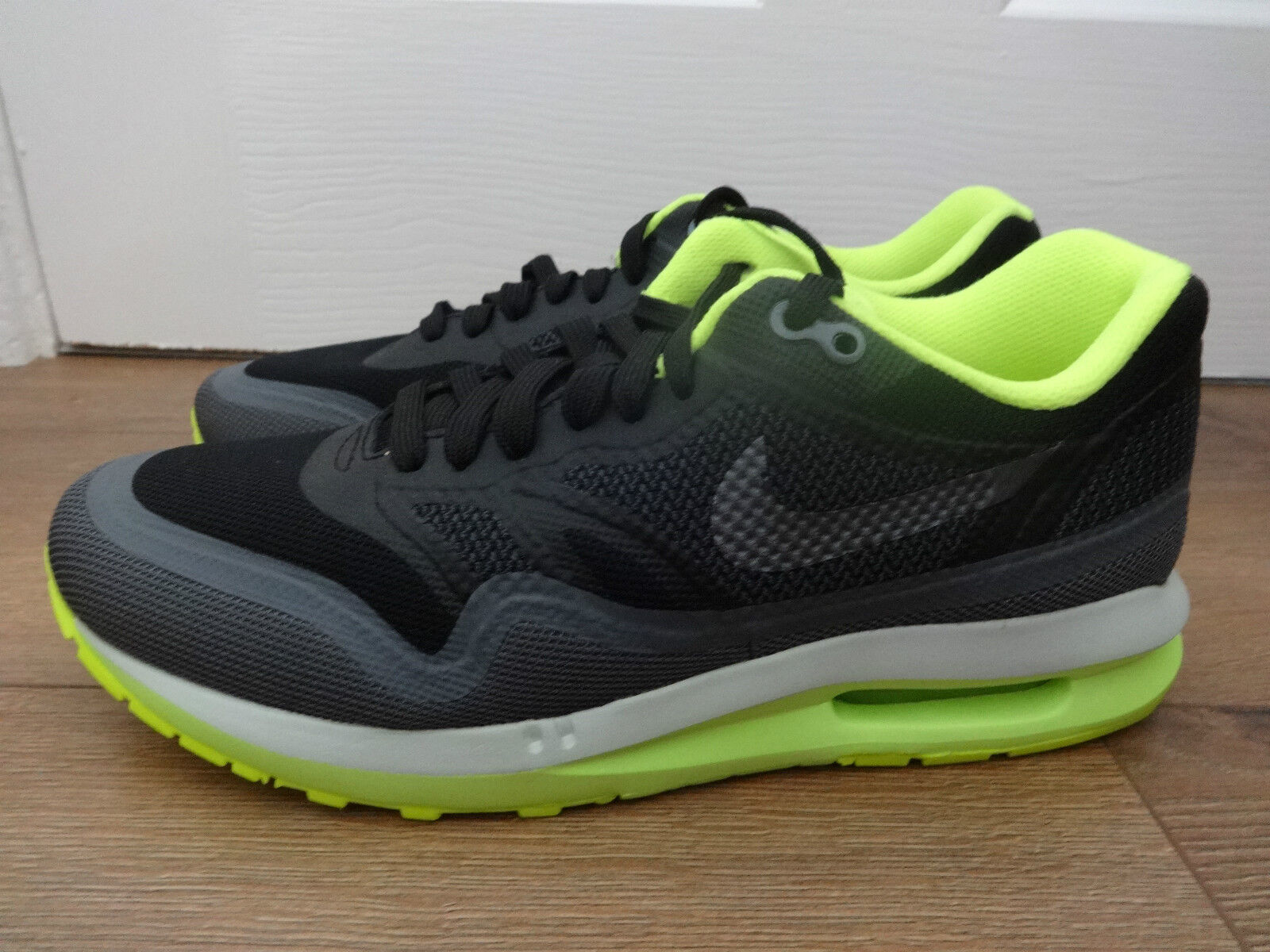 Nike Air Max Lunar 1 Damenss eu trainers 654937 002 uk 5.5 eu Damenss 39 us 8 NEW d0e61d