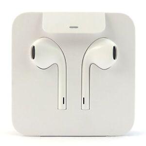 Genuine Original Apple EarPods Headphones Earphones for iPhone 7 or 8