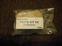 Ge Stove Cook Top 056530-001 Burner Socket Chromalox/ge Part
