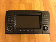 OEM MERCEDES W164 ML RADIO NAVIGATION CD GPS COMAND ML350 ML500 ML550 ML63 AMG