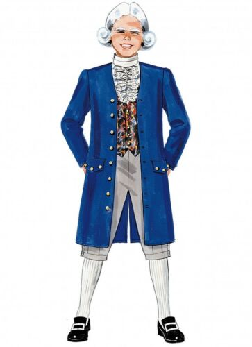 mccalls famille Unisexe Easy sewing pattern 6143 ROBE FANTAISIE... Gratuit UK p/&p