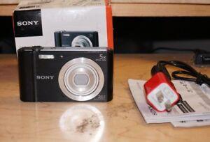 Sony-Cyber-shot-DSC-W800-20-1MP-Digital-Camera-Black