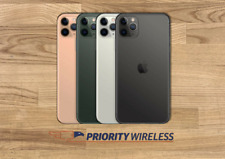 Apple iPhone 11 Pro Max 512GB AT&T Verizon T-Mobile Unlocked