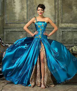 Plus Size Ball Gown With Shoes
