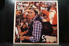 Mickey Gilley - Christmas At Gilley´s