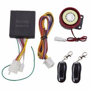 Alarme-Moto-Scooter-Double-Telecommande-125db