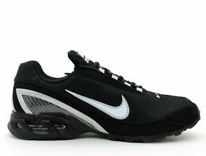 3e5f333c56 Mens Nike Air Max Torch 3 319116-011 Black/White-Grey NEW Size 13 | eBay