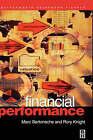 Financial Performance by Rory Knight, Marc Bertoneche (Hardback, 1998)