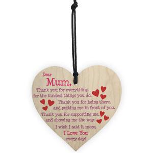 Chere-maman-DIY-bois-plaque-c-ur-plaques-de-vin-Tags-Hanging-signes-decor