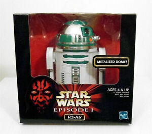 Star Wars R2 A6 Robot 6 dans Collection Action Mint Box Hasbro 76281277424