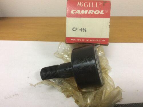 "1.625/"" Diameter McGill CF 1 5//8 Cam Follower"